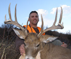 Abrantes Whitetail 2009