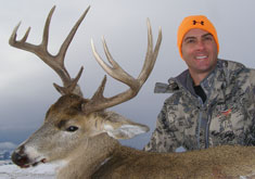 Mark Butler 2010 Whitetail