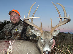 Brandon 2012 Whitetail