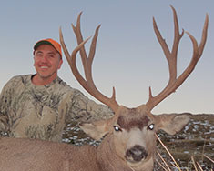 big buck malone mule deer 2013