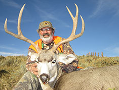 Big Buck Black Manage 2013
