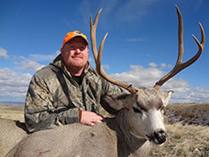 Big Buck Dunn Manage 2013
