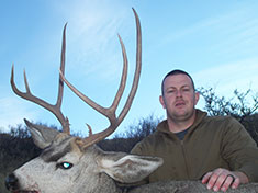 Eversole Mule Deer 2015